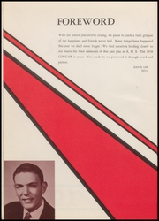 Page 6, 1958 Edition, Ada High School - Cougar Yearbook (Ada, OK) online yearbook collection