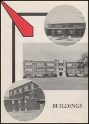 Page 8, 1958 Edition, Ada High School - Cougar Yearbook (Ada, OK) online yearbook collection