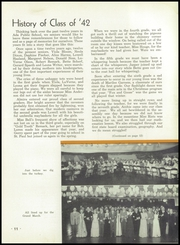 Ada High School - Viking Yearbook (Ada, MN) online yearbook collection, 1942 Edition, Page 15