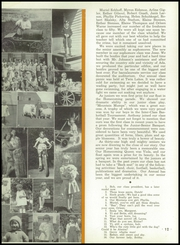 Ada High School - Viking Yearbook (Ada, MN) online yearbook collection, 1942 Edition, Page 16