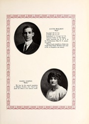 Ada High School - We Yearbook (Ada, OH) online yearbook collection, 1913 Edition, Page 23