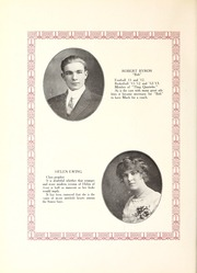 Ada High School - We Yearbook (Ada, OH) online yearbook collection, 1913 Edition, Page 24 of 78