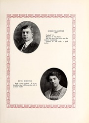 Ada High School - We Yearbook (Ada, OH) online yearbook collection, 1913 Edition, Page 25