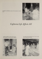 Page 13, 1963 Edition, Adams Central High School - Cen Trails Yearbook (Monroe, IN) online yearbook collection