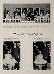 Page 14, 1963 Edition, Adams Central High School - Cen Trails Yearbook (Monroe, IN) online yearbook collection