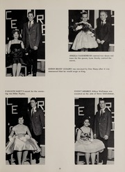 Page 15, 1963 Edition, Adams Central High School - Cen Trails Yearbook (Monroe, IN) online yearbook collection
