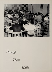 Page 16, 1963 Edition, Adams Central High School - Cen Trails Yearbook (Monroe, IN) online yearbook collection