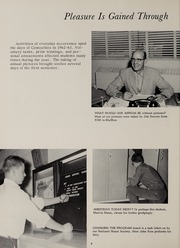 Page 8, 1963 Edition, Adams Central High School - Cen Trails Yearbook (Monroe, IN) online yearbook collection
