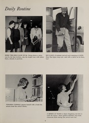 Page 9, 1963 Edition, Adams Central High School - Cen Trails Yearbook (Monroe, IN) online yearbook collection
