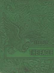 Adams City High School - Eagle Yearbook (Commerce City, CO) online yearbook collection, 1955 Edition, Cover