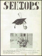 Page 11, 1955 Edition, Adams City High School - Eagle Yearbook (Commerce City, CO) online yearbook collection