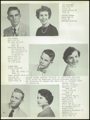 Page 14, 1955 Edition, Adams City High School - Eagle Yearbook (Commerce City, CO) online yearbook collection