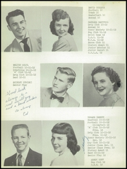 Page 16, 1955 Edition, Adams City High School - Eagle Yearbook (Commerce City, CO) online yearbook collection