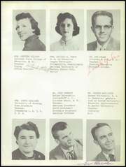 Page 9, 1955 Edition, Adams City High School - Eagle Yearbook (Commerce City, CO) online yearbook collection