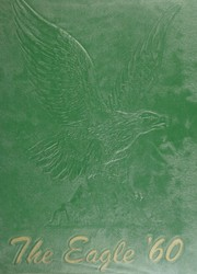 Adams City High School - Eagle Yearbook (Commerce City, CO) online yearbook collection, 1960 Edition, Cover