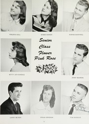 Page 15, 1960 Edition, Adams City High School - Eagle Yearbook (Commerce City, CO) online yearbook collection