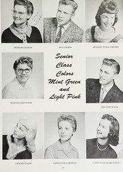 Page 17, 1960 Edition, Adams City High School - Eagle Yearbook (Commerce City, CO) online yearbook collection