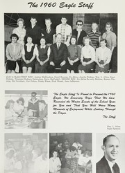 Page 7, 1960 Edition, Adams City High School - Eagle Yearbook (Commerce City, CO) online yearbook collection
