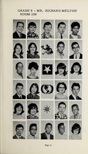 Page 13, 1966 Edition, Adams Elementary School - Adams Eagle Yearbook (Fort Wayne, IN) online yearbook collection