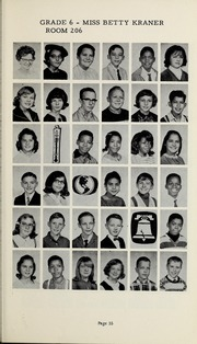 Page 17, 1966 Edition, Adams Elementary School - Adams Eagle Yearbook (Fort Wayne, IN) online yearbook collection