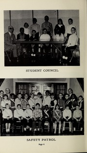 Page 6, 1966 Edition, Adams Elementary School - Adams Eagle Yearbook (Fort Wayne, IN) online yearbook collection