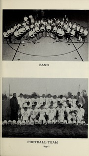 Page 9, 1966 Edition, Adams Elementary School - Adams Eagle Yearbook (Fort Wayne, IN) online yearbook collection