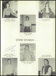 Adams Friendship High School - Sandbur Yearbook (Adams, WI) online yearbook collection, 1957 Edition, Page 29 of 72