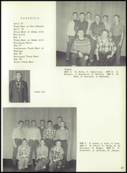 Adams Friendship High School - Sandbur Yearbook (Adams, WI) online yearbook collection, 1957 Edition, Page 53 of 72