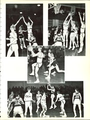 Adams High School - Apache Yearbook (Adams, OK) online yearbook collection, 1963 Edition, Page 51 of 84