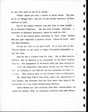 Adams High School - Argo Yearbook (Adams, MN) online yearbook collection, 1941 Edition, Page 85
