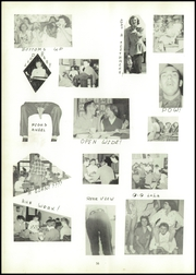 Adams High School - Argo Yearbook (Adams, MN) online yearbook collection, 1955 Edition, Page 60