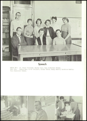 Adams High School - Argo Yearbook (Adams, MN) online yearbook collection, 1956 Edition, Page 49