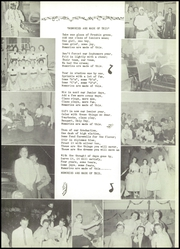 Adams High School - Argo Yearbook (Adams, MN) online yearbook collection, 1956 Edition, Page 51