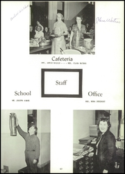 Adams High School - Argo Yearbook (Adams, MN) online yearbook collection, 1956 Edition, Page 61