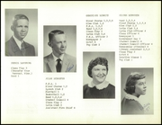 Adams High School - Argo Yearbook (Adams, MN) online yearbook collection, 1957 Edition, Page 17