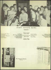 Adams High School - Coyote Yearbook (Alice, TX) online yearbook collection, 1947 Edition, Page 104