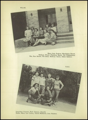 Adams High School - Coyote Yearbook (Alice, TX) online yearbook collection, 1947 Edition, Page 126