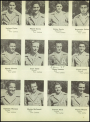 Adams High School - Coyote Yearbook (Alice, TX) online yearbook collection, 1947 Edition, Page 130