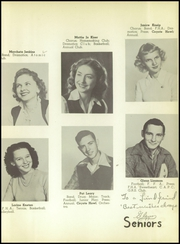 Adams High School - Coyote Yearbook (Alice, TX) online yearbook collection, 1947 Edition, Page 27