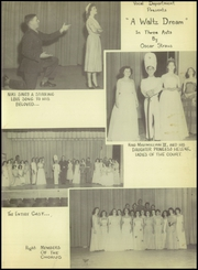 Adams High School - Coyote Yearbook (Alice, TX) online yearbook collection, 1952 Edition, Page 155