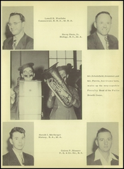 Adams High School - Coyote Yearbook (Alice, TX) online yearbook collection, 1952 Edition, Page 23