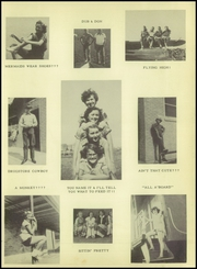 Adams High School - Coyote Yearbook (Alice, TX) online yearbook collection, 1952 Edition, Page 25