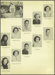 Adams High School - Coyote Yearbook (Alice, TX) online yearbook collection, 1952 Edition, Page 41