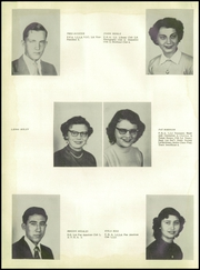 Adams High School - Coyote Yearbook (Alice, TX) online yearbook collection, 1953 Edition, Page 40