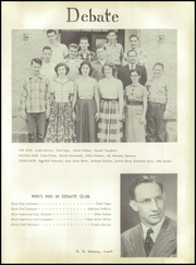 Adams High School - Coyote Yearbook (Alice, TX) online yearbook collection, 1953 Edition, Page 95