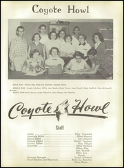 Adams High School - Coyote Yearbook (Alice, TX) online yearbook collection, 1953 Edition, Page 97