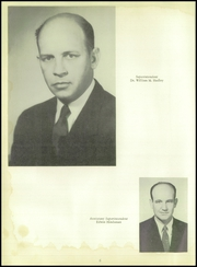Page 10, 1954 Edition, Adams High School - Coyote Yearbook (Alice, TX) online yearbook collection