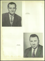 Page 12, 1954 Edition, Adams High School - Coyote Yearbook (Alice, TX) online yearbook collection