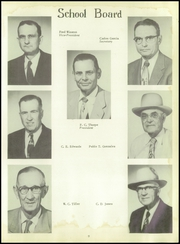Page 13, 1954 Edition, Adams High School - Coyote Yearbook (Alice, TX) online yearbook collection
