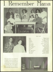 Adams High School - Coyote Yearbook (Alice, TX) online yearbook collection, 1954 Edition, Page 133